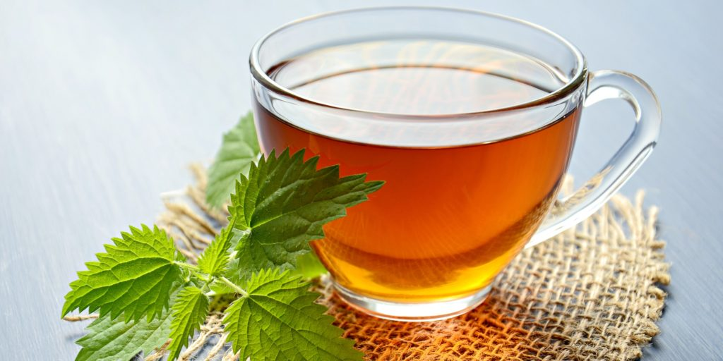 weed tea is an alternative to other edibles can be eaten