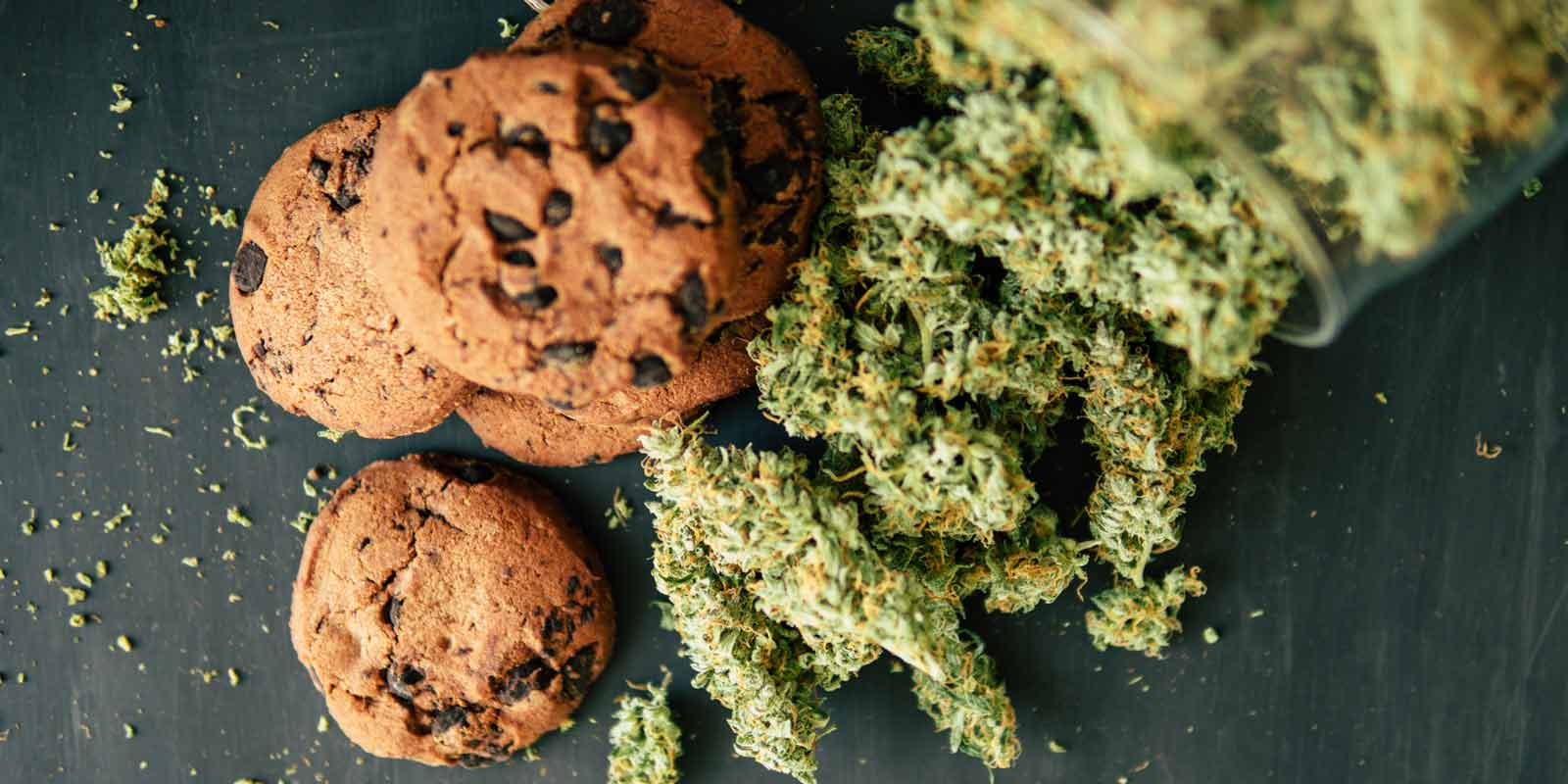 How Long Do Weed Cookies Last? | Pure Oasis