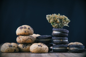 cookies that need to know how to store cannabis edibles